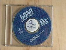 ROBERT CRAY - I HATE TAXES (RARE PROMO CD SINGLE)