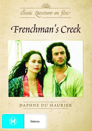 1 of 1 - Daphne Du Maurier's Frenchman's Creek (DVD) Tara Fitzgerald - Good Condition