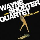 Without a Net by Wayne Shorter (CD, Feb-2013, Blue Note (Label))