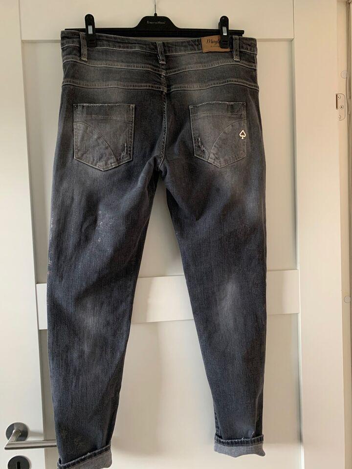 Jeans, Maryley, str. 40