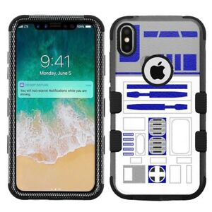 r2d2 iphone xs max case