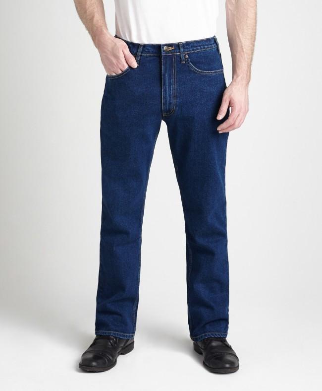 Grand River Dark Stone Stretch bluee Jeans BIG MEN (28, 30 & 32 inseam)