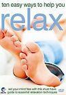 Ten Easy Ways To Help You Relax (DVD, 2009)