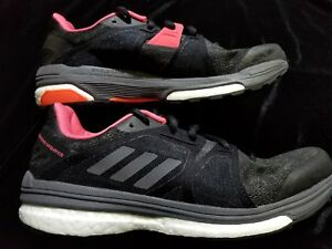 adidas boost supernova sequence