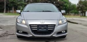 2011 HONDA CRZ FULLY CERTIFIED EITH WARRANTY ONLY $7995