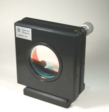 Spectra Physics 2 Lensmirror Kinematic Mount Model 381