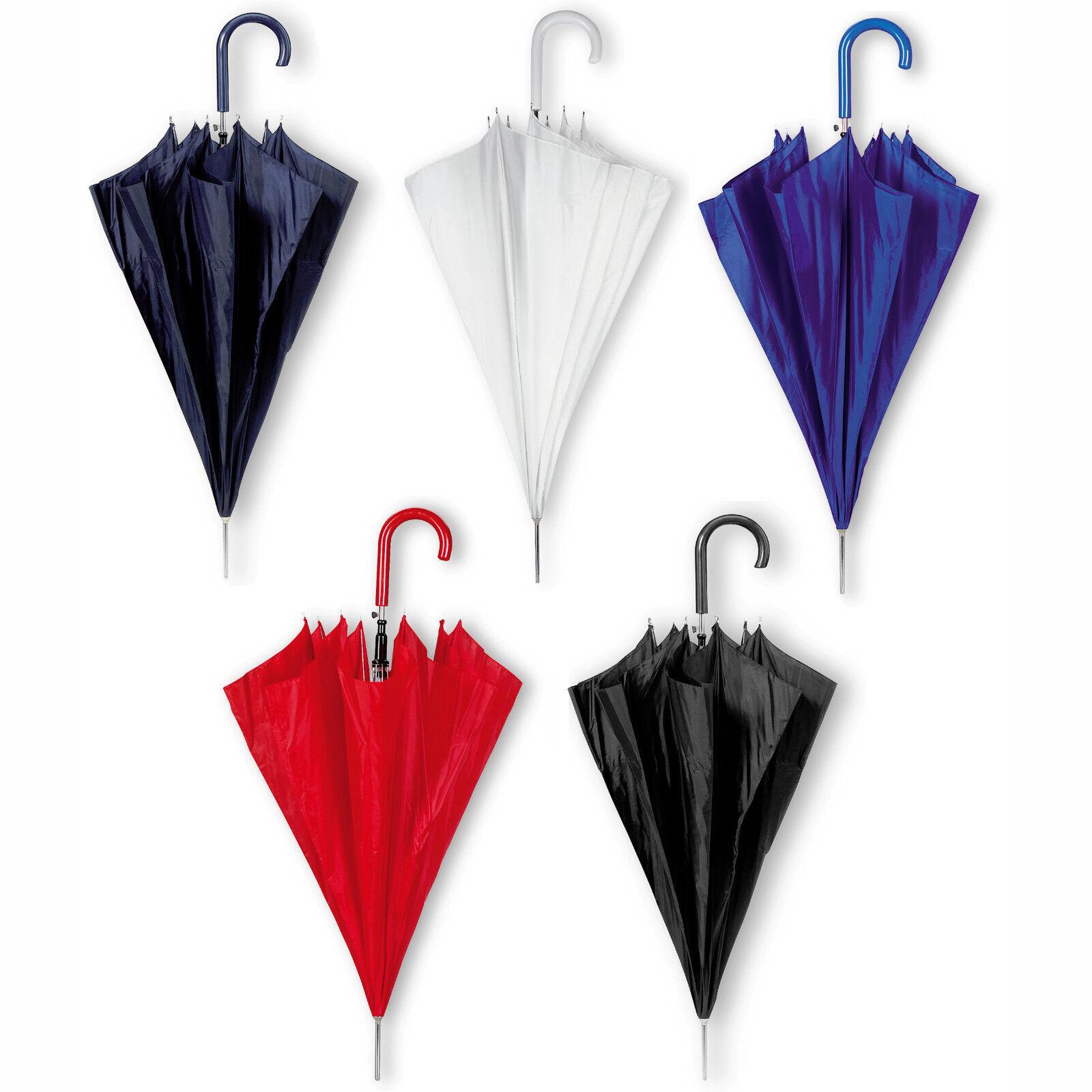 103Cm/103cm Automatisch Regenschirm. Plastik Griff 190T Polyester Abdeckung