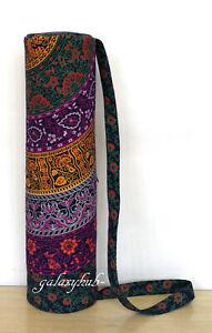 Indian-Yoga-Bag-Multi-Mandala-Exercise-Mat-Carry-Bags-With-Shoulder-Strap-Throw