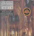 Jesu, Joy of Man's Desiring: 20 Great Bach & Handel Choruses (CD, Jul-1992, Sony Classical)
