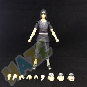 Anime-Naruto-Uchiha-Itachi-PVC-Figure-Toy-16cm-New