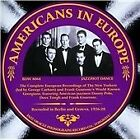 Various Artists - New Yorkers (Americans in Europe, 2012)