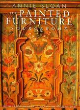 The Painted Furniture Sourcebook: Motifs from Medieval Times to the Present Da,