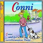 Conni. Conni und der verschwundene Hund. CD (2005)