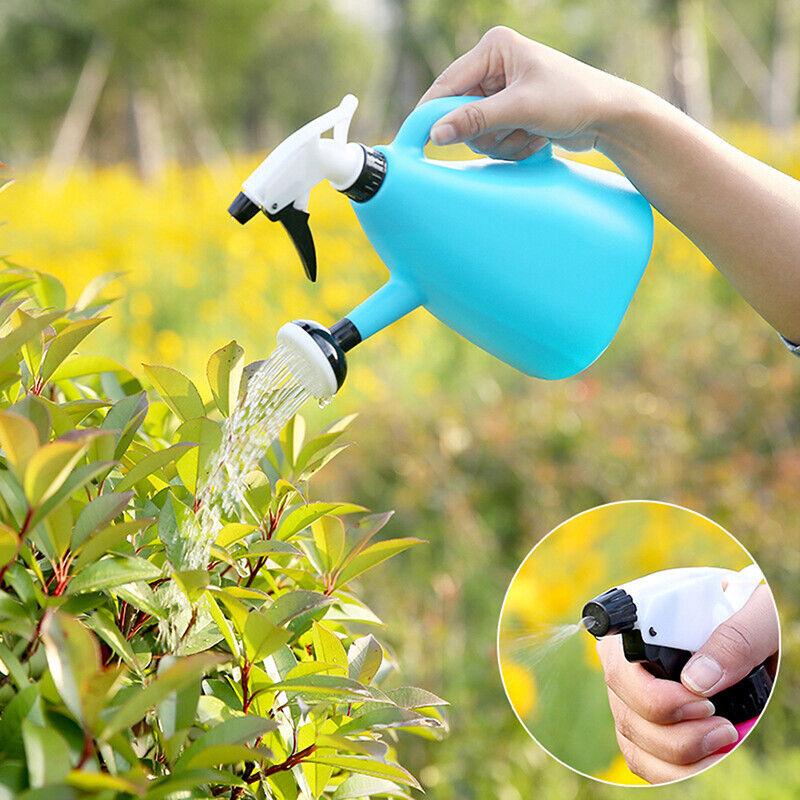 1Pcs Watering Kettle Spray Plant Water Can Gardening Flower Watering Spri.ji