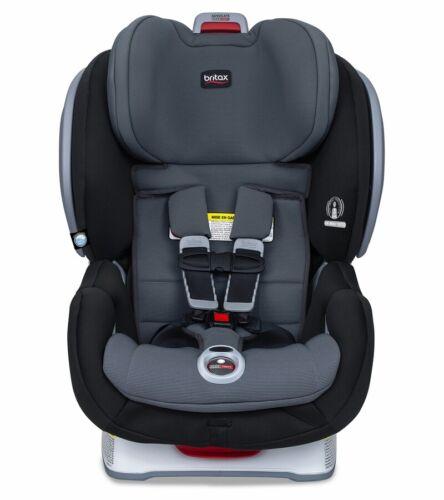 Britax Advocate CT ClickTight Convertible Car Seat SafeWash Otto New Safe Wash