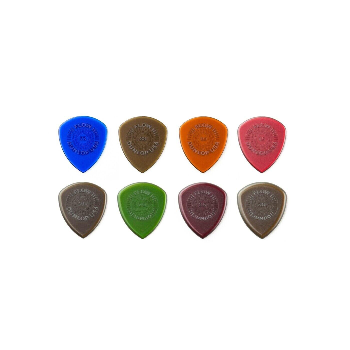 100x Guitar Gitarre Picks Plektrum Plectren Pleks Plektron Pickholder sp