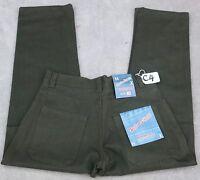 Harlem Express Jean Pants For Boys Size-14 -w32 X L30. Tag No. C4