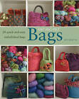 Knit and Felt: 20 Quick-and-Easy Embellished Bags by Bev Beattie (Paperback, 2009)