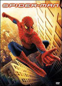Spider-Man-2002-DVD-Nuovo-Sam-Raimi-Sigillato-Spiderman-1-L-039-uomo-Ragno