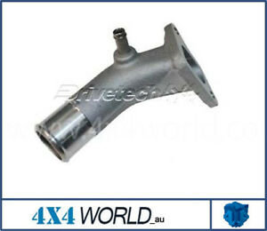 For-Toyota-Landcruiser-HDJ80-Series-Engine-Water-Outlet
