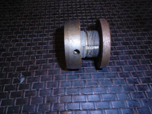 "Tool /& Cutter Grinder Grinding Wheel Arbor Adapter 1 ¼"" Hub Dia."