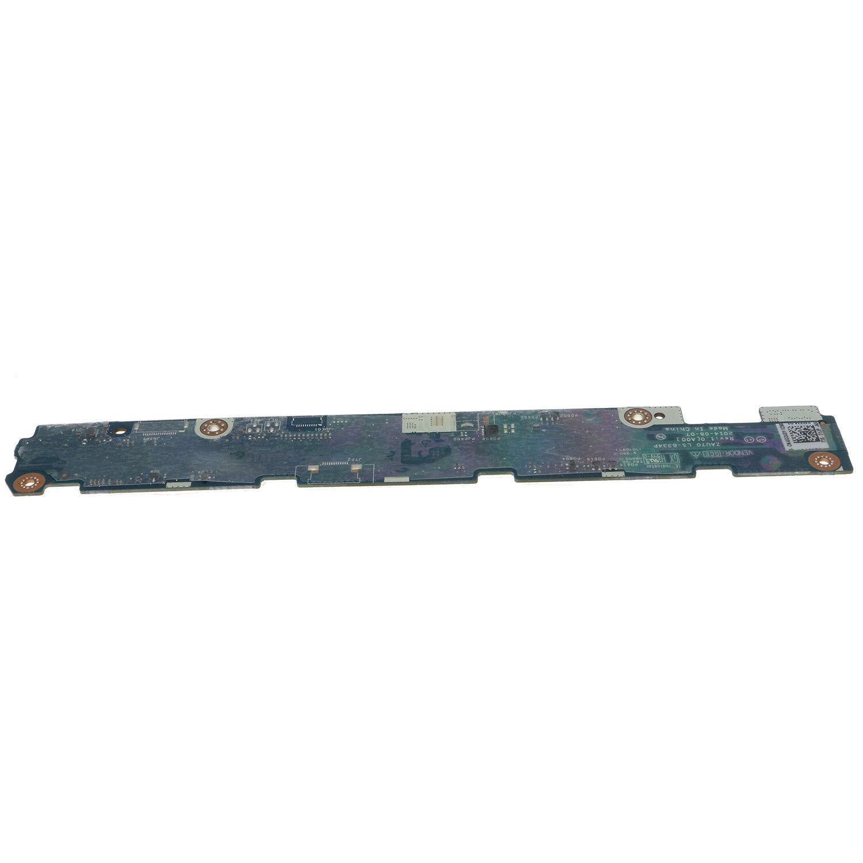 NEW Dell Latitude 13 7350 Keyboard Dock Left USB Circuit Board+CABLE CHB02 JTJJW