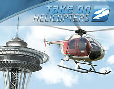 Take On Helicopters STEAM KEY, PC 2011 Simulation, Region Free, Fast Dispatch