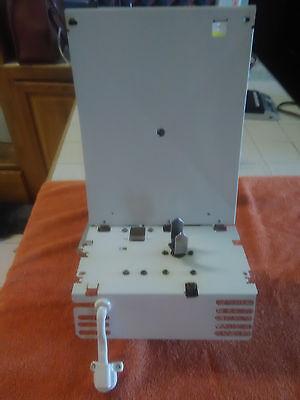 Parts & Accessories Loyal Kenmore Refrigerator Dispenser Crusher Motor,& Solenoid 363.8592783