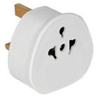 Gizmo Travel Adaptor - White