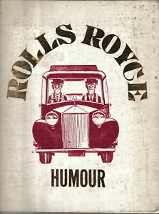 Rolls-Royce-Humour-Book-of-Cartoons-by-Brockbank-Punch-Ffolkes-Ionicus-1978