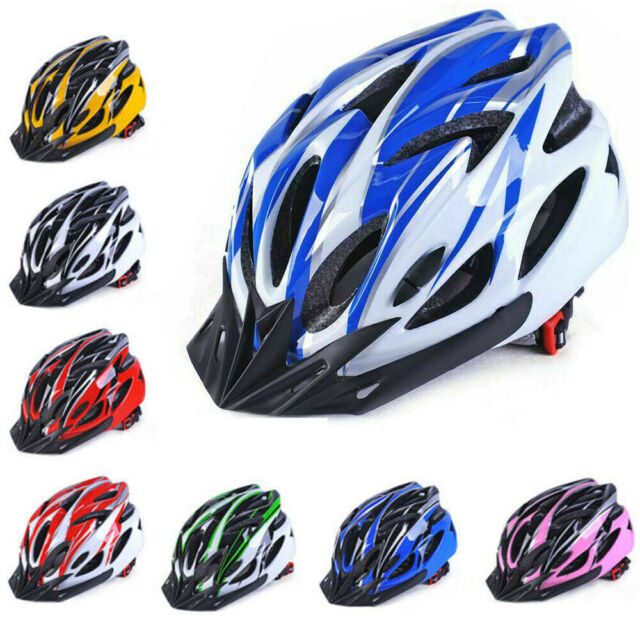 Road Bike Bicycle Helmet Cycling Mountain Cycling Adult Sports Safety Helmet