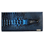 Genuine-Leather-3D-Embossing-Alligator-Ladies-Crocodile-Long-Clutch-Wallets-Wome thumbnail 10
