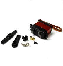 GS-5515DTA 15kg Digital High Torque Throttle Steering RC Servo Titanium Gear