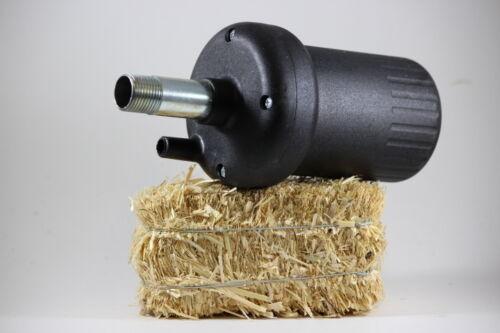 MUFFLER FOR MILKING MACHINE ENGINE// BY TULSAN