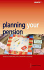 Planning Your Pension by Jonquil Lowe (Paperback, 2004)