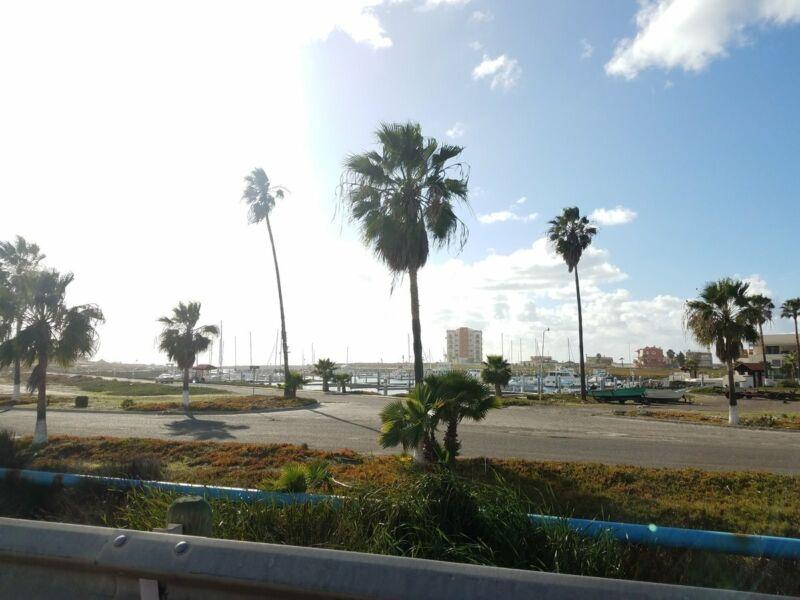 Terreno con vista al Mar Puerto Salina Ensenada