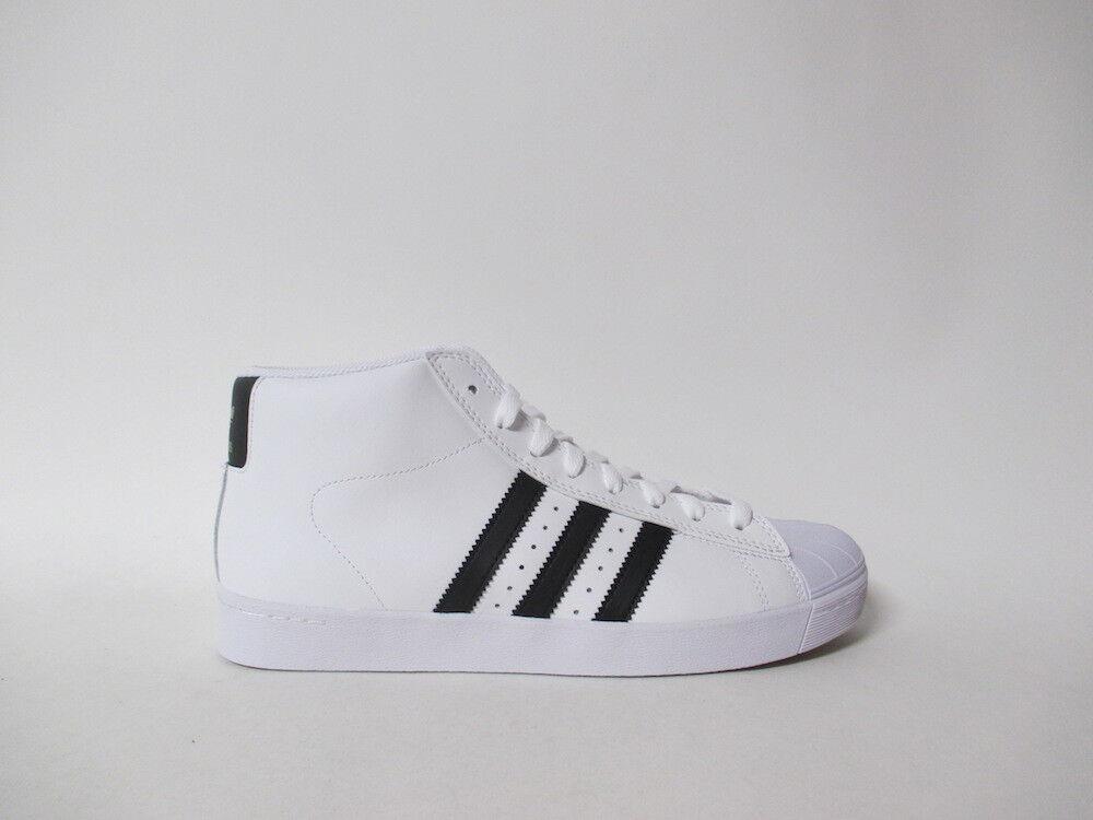 Adidas (modello te bianco nero sz 12 by4095 avanzati