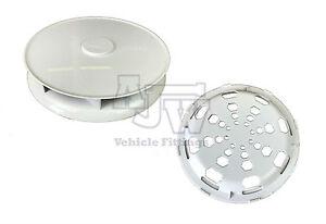 Turbo-2-Rotary-Roof-Vent-Low-Profile-WHITE-Fiat-Scudo-Ducato-Fiorino-Doblo