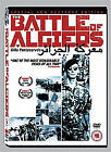 The Battle Of Algiers (DVD, 2009)