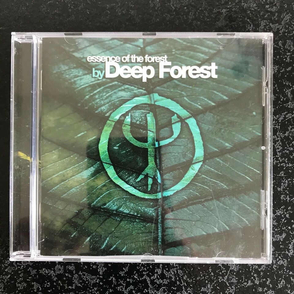 Deep Forest: Essensen of the forest , electronic
