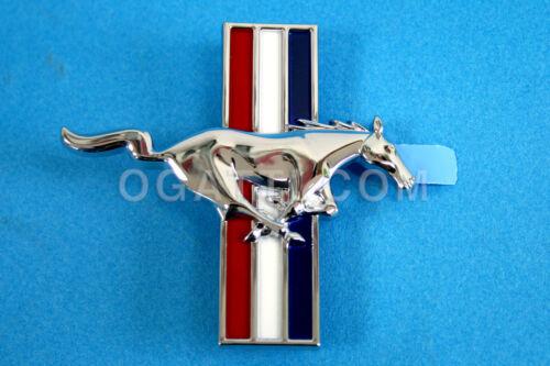 BRAND NEW OEM FORD MUSTANG PONY SET RH-LH  2000-2003 #YR3Z-16098-AA