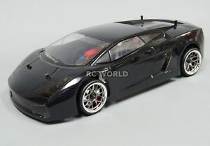 Custom Rc 1 10 Drift Lamborghini Gallardo Drift Car Ready To Run