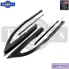 66-67 GM A Body Vent Window Weatherstrips Seal HARDTOP/CONVERTIBLE WR2009