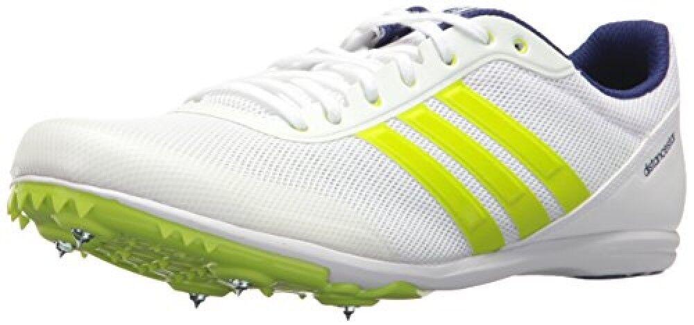 Adidas uomini distancestar traccia scarpa scarpa scarpa | prezzo di vendita  85917a