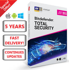 BITDEFENDER-TOTAL-SECURITY-2020-5-YEARS-MULTI-DEVICE-FAST-DELIVERY-DOWNLOAD