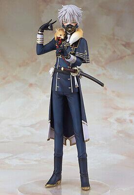 Anime Touken Ranbu Online Nakigitsune 1//8 Scale Figure New Loose 20cm