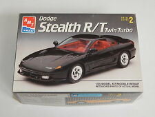 AMT/ERTL Dodge Stealth R/T Twin Turbo 1/25 Kit NIOB R10213