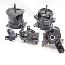 Engine Motor /& Trans Mount For 2001-2003 Acura CL 3.2L Auto Trans Set 4 PCS M300