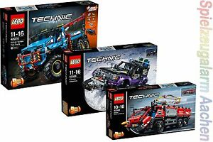 lego technic 42068 42069 42070 extremgel ndefahrzeug. Black Bedroom Furniture Sets. Home Design Ideas