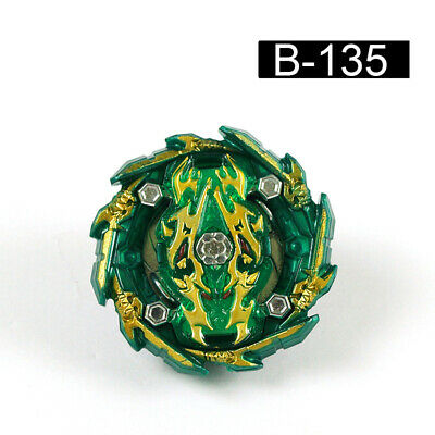 Burst Bey blade GT B135 Booster Bushin Ashura .Hr.Kp Heaven Without Launcher Box